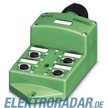 Phoenix Contact Sensor-/Aktor-Box SACB-4/ 4-C SCO