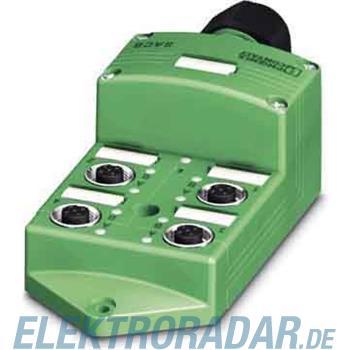 Phoenix Contact Sensor-/Aktor-Box SACB-4/ 4-L #1537077