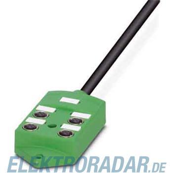 Phoenix Contact Sensor-/Aktor-Box SACB-4/ 8- #1516988