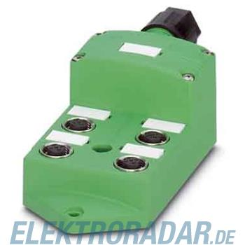 Phoenix Contact Sensor-/Aktor-Box SACB-4/ 8-C SCO