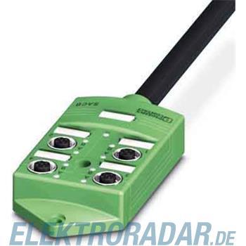 Phoenix Contact Sensor-/Aktor-Box SACB-4/ 8-L #1517275