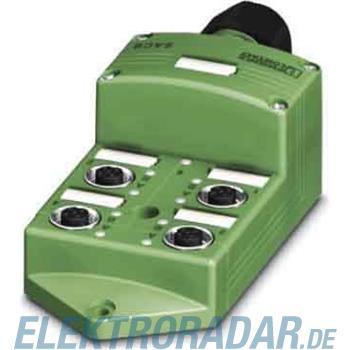 Phoenix Contact Sensor-/Aktor-Box SACB-4/ 8-L #1537103