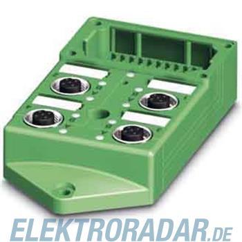 Phoenix Contact Sensor-/Aktor-Box-Grundgeh SACB-4/ 8-L-C GG SCO