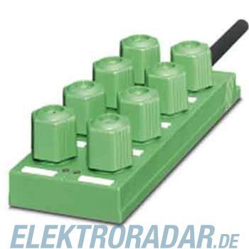 Phoenix Contact Sensor-/Aktor-Box SACB-4Q/4P-L- 5,0PUR