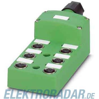 Phoenix Contact Sensor-/Aktor-Box SACB-6/ 6-C SCO
