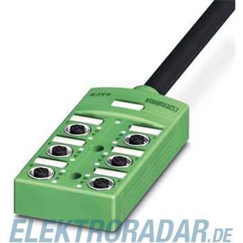Phoenix Contact Sensor-/Aktor-Box SACB-6/ 6-L #1517123