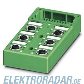 Phoenix Contact Sensor-/Aktor-Box-Grundgeh SACB-6/ 6-L-C GG SCO