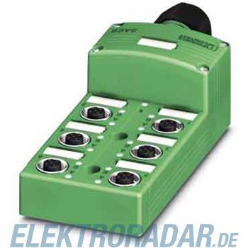 Phoenix Contact Sensor-/Aktor-Box SACB-6/ 6-L-C SCO