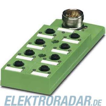 Phoenix Contact Sensor-/Aktor-Box SACB-6/ 6-L-M23