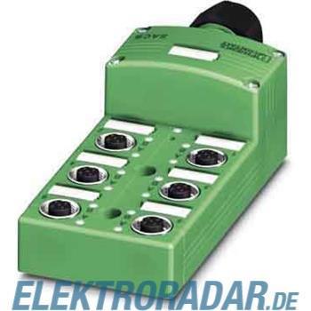 Phoenix Contact Sensor-/Aktor-Box SACB-6/12-C SCO