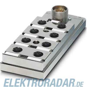 Phoenix Contact Sensor-/Aktor-Box SACB-6/12-M23 SH
