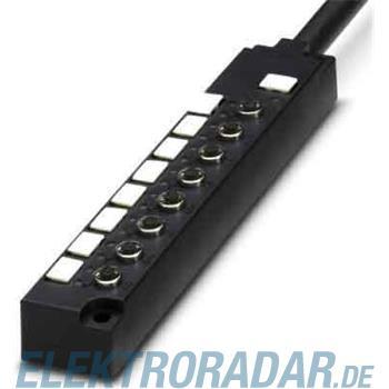 Phoenix Contact Sensor-/Aktor-Box SACB-8/ 3-L #1530692