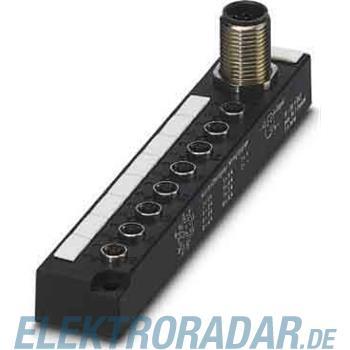 Phoenix Contact Sensor-/Aktor-Box SACB-8/ 3-L-M12 M5