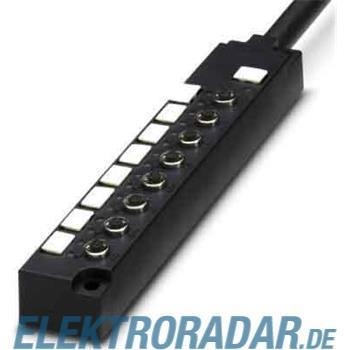 Phoenix Contact Sensor-/Aktor-Box SACB-8/ 4-L #1530757