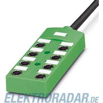 Phoenix Contact Sensor-/Aktor-Box SACB-8/ 8- #1517042
