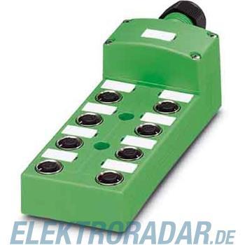 Phoenix Contact Sensor-/Aktor-Box SACB-8/ 8-C SCO