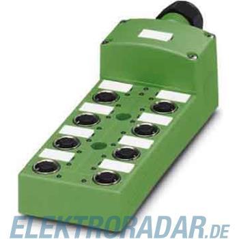 Phoenix Contact Sensor-/Aktor-Box SACB-8/ 8-L #1537093