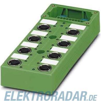 Phoenix Contact Sensor-/Aktor-Box-Grundgeh SACB-8/ 8-L-C GG SCO