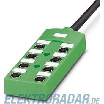 Phoenix Contact Sensor-/Aktor-Box SACB-8/16- #1517246