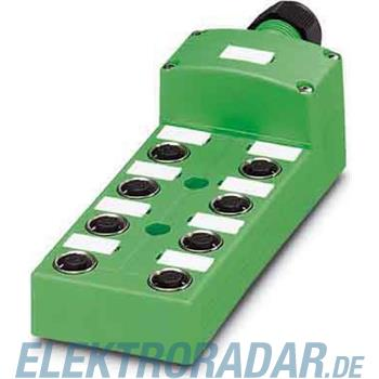 Phoenix Contact Sensor-/Aktor-Box SACB-8/16-C SCO