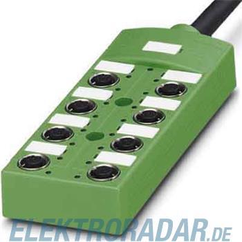 Phoenix Contact Sensor-/Aktor-Box SACB-8/16-L #1517301
