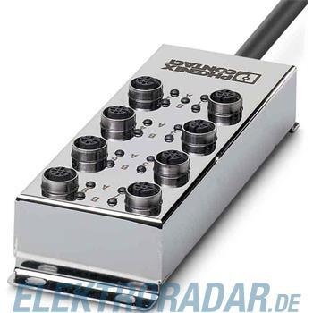 Phoenix Contact Sensor-/Aktor-Box SACB-8/16-L #1555541