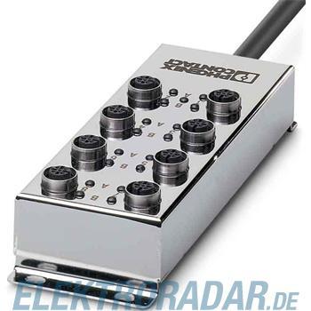 Phoenix Contact Sensor-/Aktor-Box SACB-8/16-L #1555554