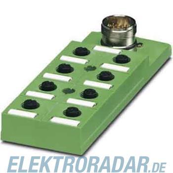 Phoenix Contact Sensor-/Aktor-Box SACB-8/16-M23