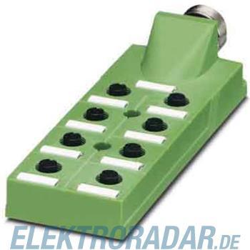 Phoenix Contact Sensor-/Aktor-Box SACB-8/16-M23 180