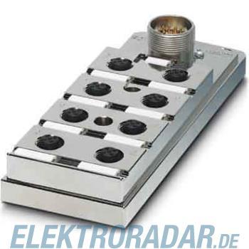 Phoenix Contact Sensor-/Aktor-Box SACB-8/16-M23 SH