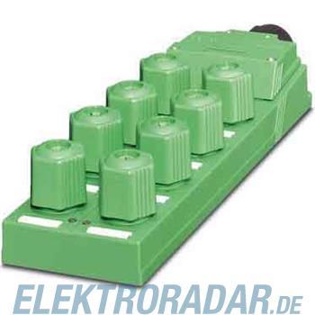 Phoenix Contact Sensor-/Aktor-Box SACB-8Q/4P-L-SC NPN