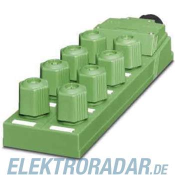 Phoenix Contact Sensor-/Aktor-Box SACB-8Q/4P-SC