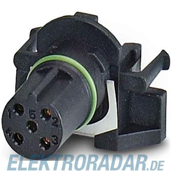 Phoenix Contact Sensor-/Aktor-Wanddurchfüh SACC-CI-M12 #1551477