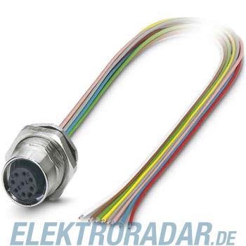 Phoenix Contact Sensor-/Aktor-Wanddurchfüh SACC-DSI-FS #1542732