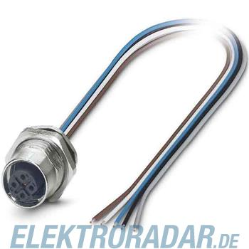 Phoenix Contact Sensor-/Aktor-Wanddurchfüh SACC-DSI-FS #1543676