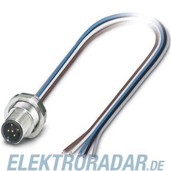 Phoenix Contact Sensor-/Aktor-Wanddurchfüh SACC-DSI-M1 #1554681