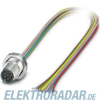 Phoenix Contact Sensor-/Aktor-Wanddurchfüh SACC-DSI-M1 #1554694