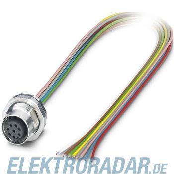 Phoenix Contact Sensor-/Aktor-Wanddurchfüh SACC-DSI-M1 #1554720