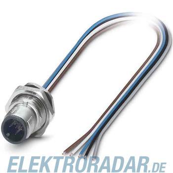 Phoenix Contact Sensor-/Aktor-Wanddurchfüh SACC-DSI-MS #1542703