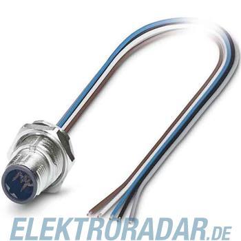 Phoenix Contact Sensor-/Aktor-Wanddurchfüh SACC-DSI-MS #1543663