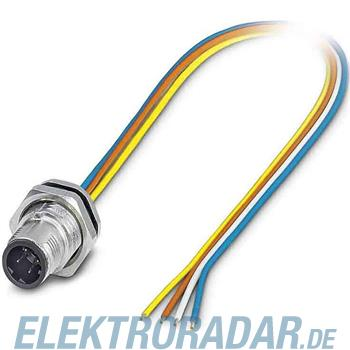 Phoenix Contact Sensor-/Aktor-Wanddurchfüh SACC-DSI-MS #1551532