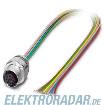 Phoenix Contact Sensor-/Aktor-Wanddurchfüh SACC-EC-FS- #1523489