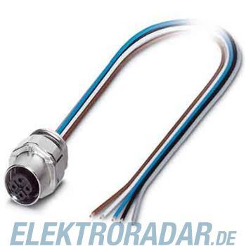 Phoenix Contact Sensor-/Aktor-Wanddurchfüh SACC-EC-FSB #1519998