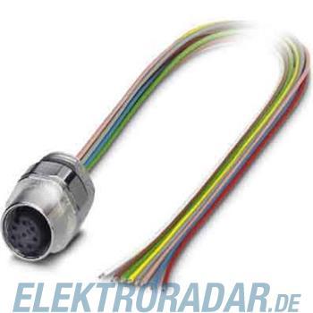 Phoenix Contact Sensor-/Aktor-Wanddurchfüh SACC-EC-M12 #1513761