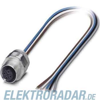 Phoenix Contact Sensor-/Aktor-Wanddurchfüh SACC-EC-M12 #1515044