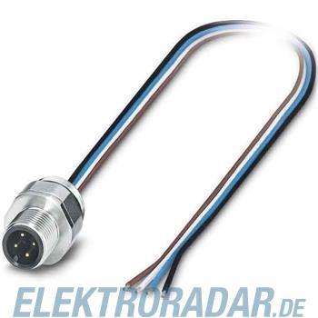 Phoenix Contact Sensor-/Aktor-Wanddurchfüh SACC-EC-M12 #1554610