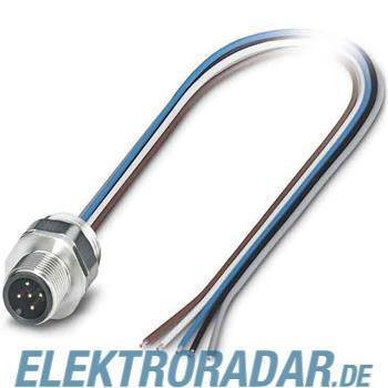 Phoenix Contact Sensor-/Aktor-Wanddurchfüh SACC-EC-M12 #1554623