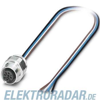 Phoenix Contact Sensor-/Aktor-Wanddurchfüh SACC-EC-M12 #1554649