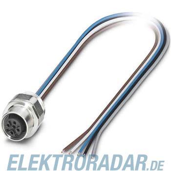 Phoenix Contact Sensor-/Aktor-Wanddurchfüh SACC-EC-M12 #1554652