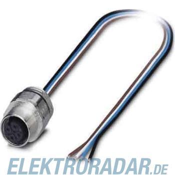 Phoenix Contact Sensor-/Aktor-Wanddurchfüh SACC-EC-M12 #1693791